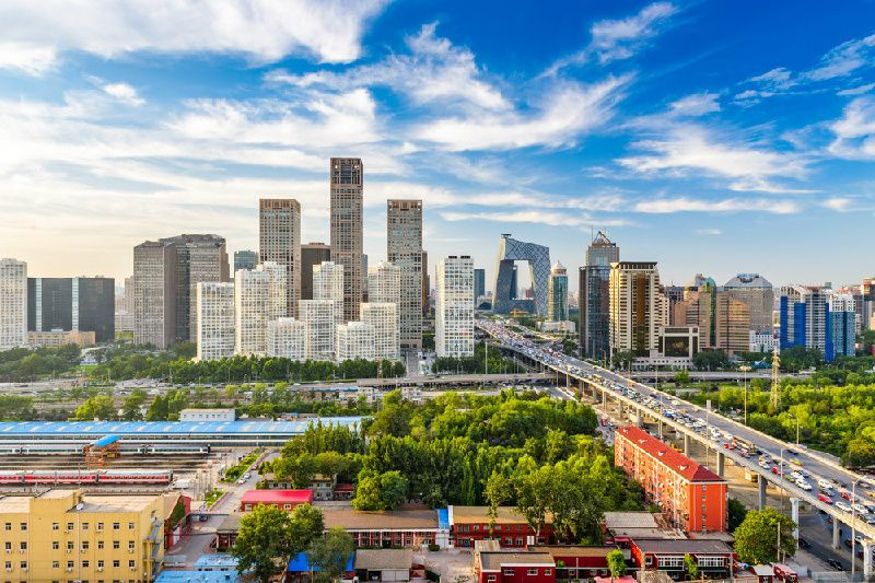 1-Day Beijing City Highlights Tour: Imperial Ancestral Temple, Forbidden City and Beihai Royal Garde