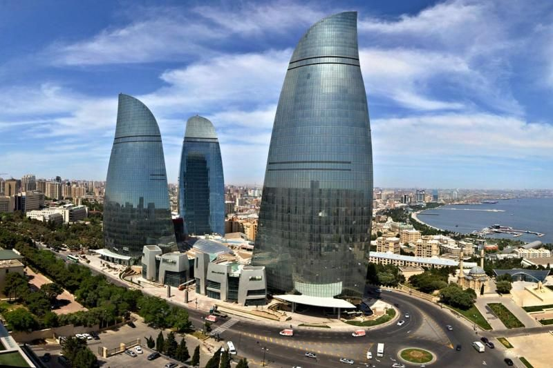 12-Day Caucasus Tour: Azerbaijan, Georgia & Armenia