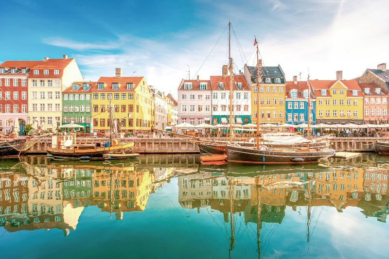 18-Day Nordic and Baltic Tour Package: Copenhagen to Warsaw