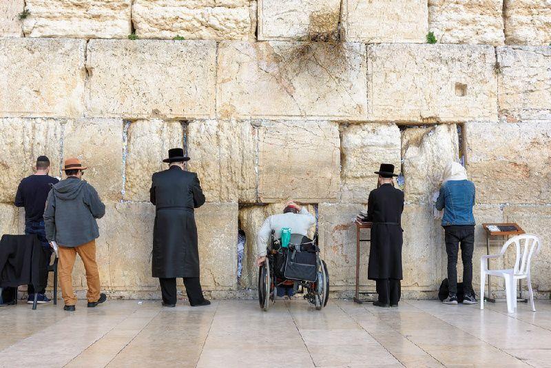 2-Day Classical Jerusalem Tour