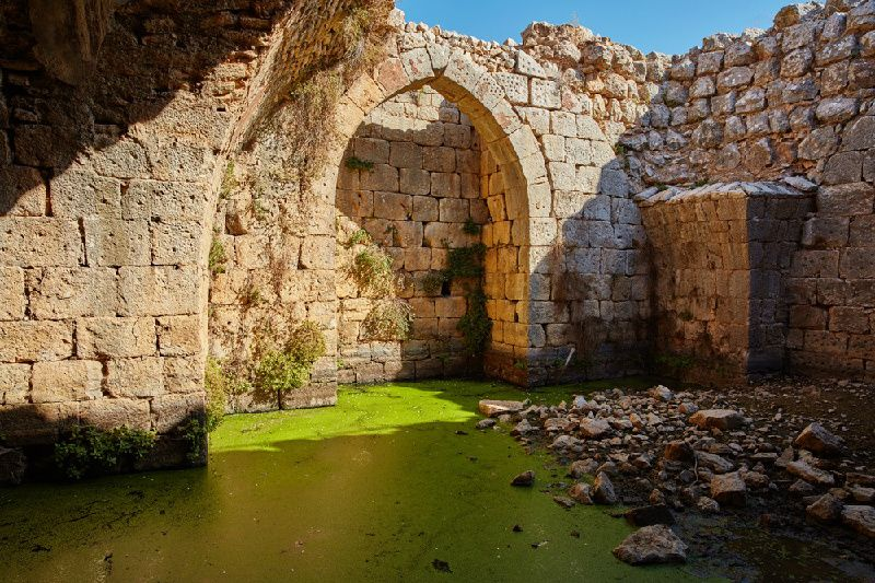 2-Day Gems of the Northern Galilee and Golan Tour