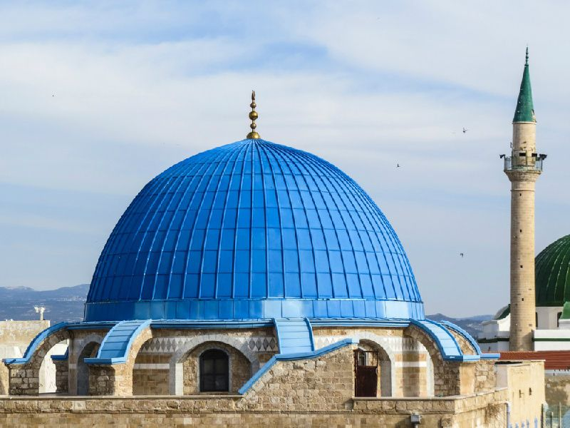 3-Day Galilee and Golan Heights Tour