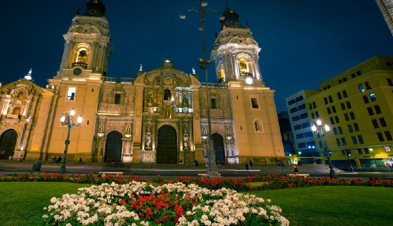 3-Day Lima City Break