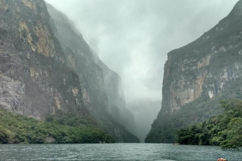 6-Day Nature of Chiapas Tour Package