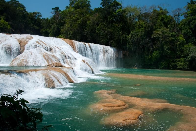 6-Day Riches of Chiapas Tour Package
