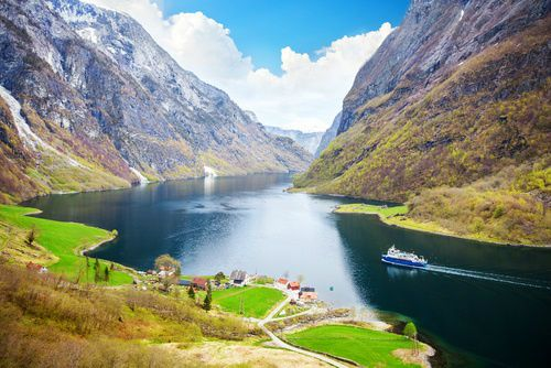 10-Day Fabulous Scandinavia Holiday: Copenhagen to Stockholm