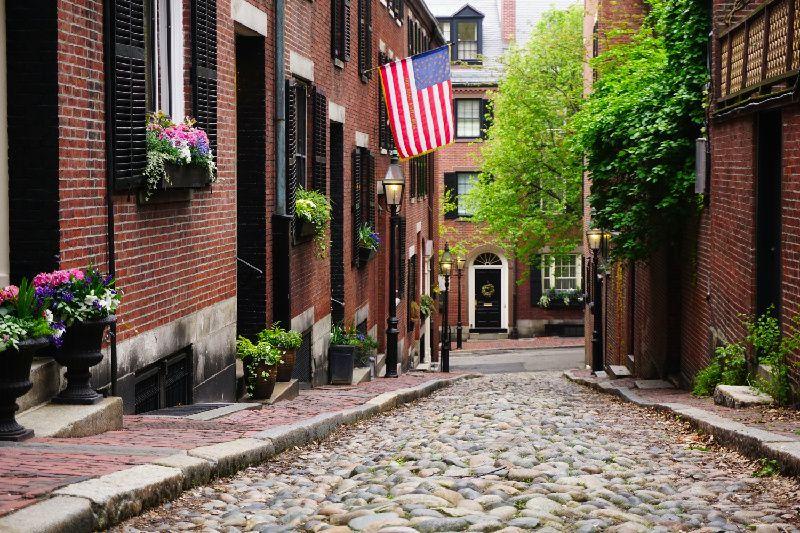2-Hour Boston Photo Tour