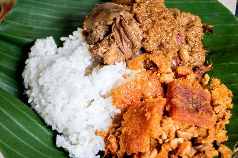 Yogyakarta Night Food Tour