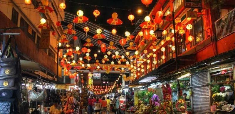 Malaysian Cultural Night Tour