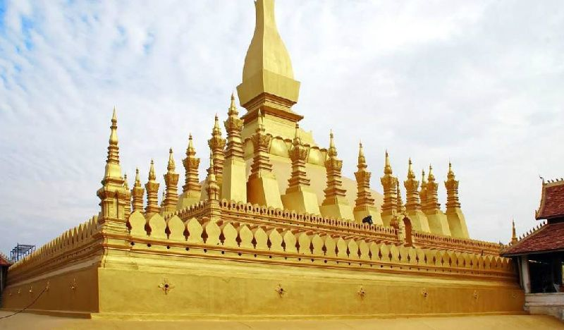 14-Day Laos Hop-on and Hop-off Tour