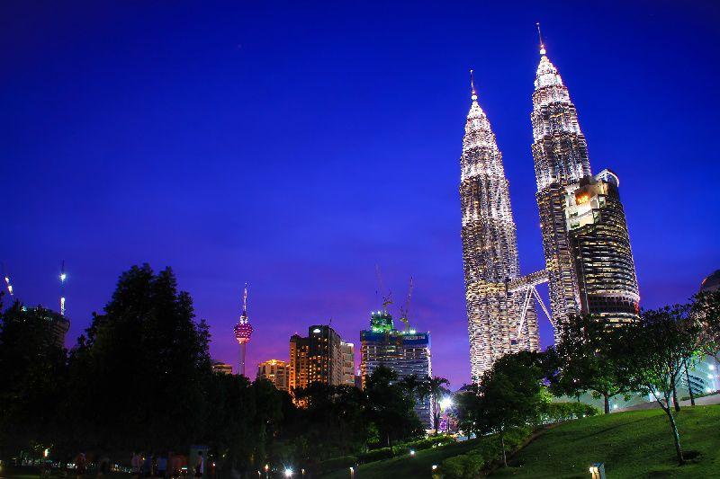 Kuala Lumpur Sunway Lagoon Theme Park Tour