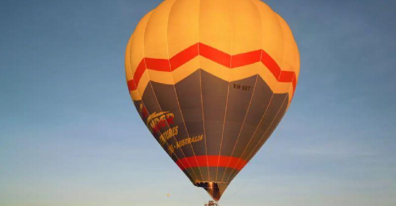 Cairns Hot Air Balloon Flight