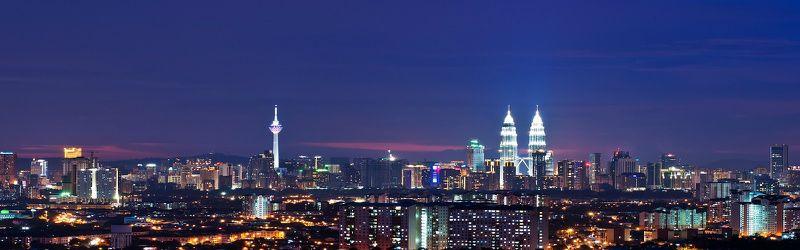 Private Tour: Amazing Kuala Lumpur City Tour and Petronas Twin Tower with Batu Caves