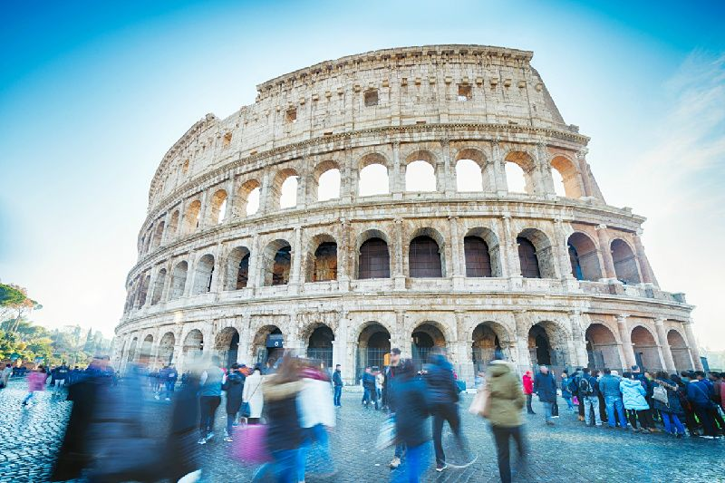8-Day Italy Rail Holiday Package: Rome | Florence | Venice