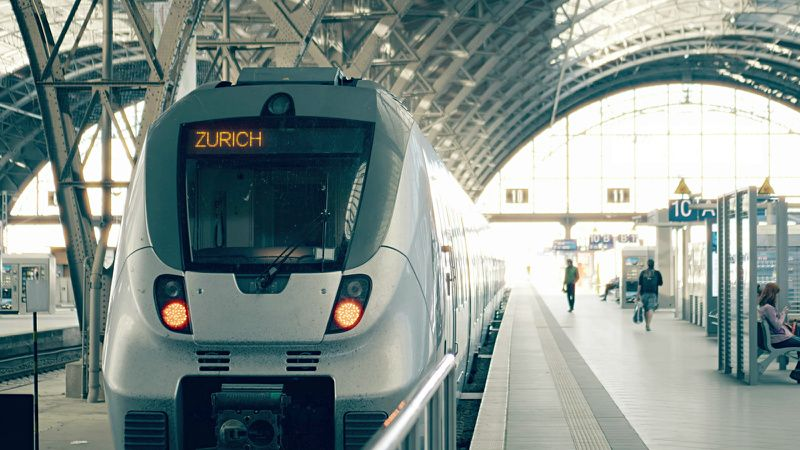 9-Day Central Europe Rail Package: Germany   Switzerland   Austria