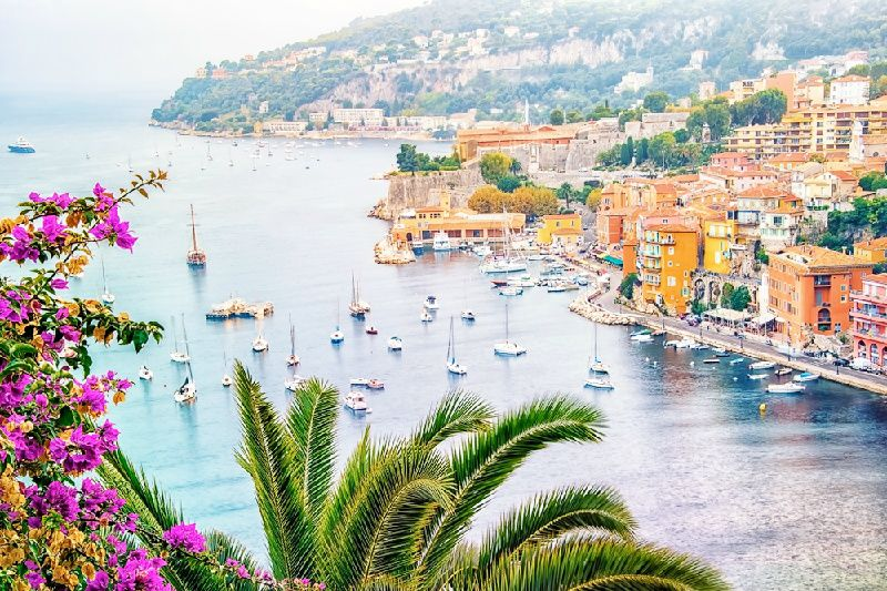 5-Day Italy and French Riviera Tour: Milan to Nice / Cannes