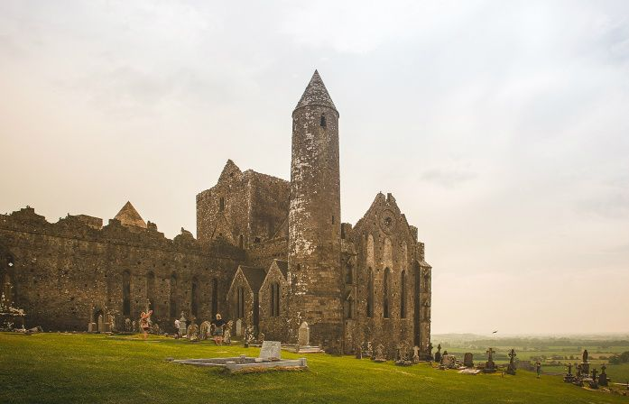 3-Day Ireland Tour from Dublin: Glendalough   Wild Atlantic Way   Dingle Peninsula