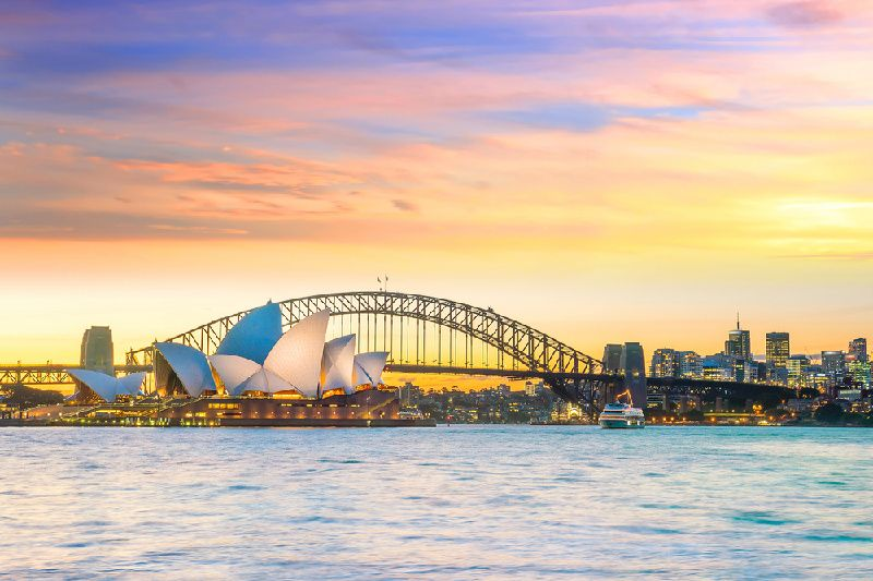 Exceptional Sydney: Guided Opera House Full-Day Tour W/Pick-up from Sydney CBD Hotels