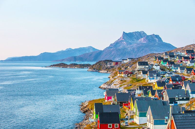 3-Day West Greenland Package from Reykjavik