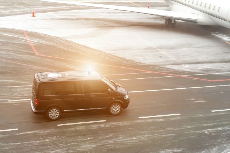 Private Transfer from ABU DHABI to Expo