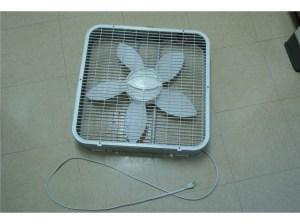 [WRG2262] Oscillating Fan Wire Diagram 3