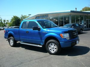 SOLVED: 2010 ford f150 radiator fan stays on  20092014 Ford F150  iFixit