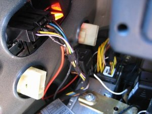 19972003 BMW 5 Series Reverse Backup Camera Replacement