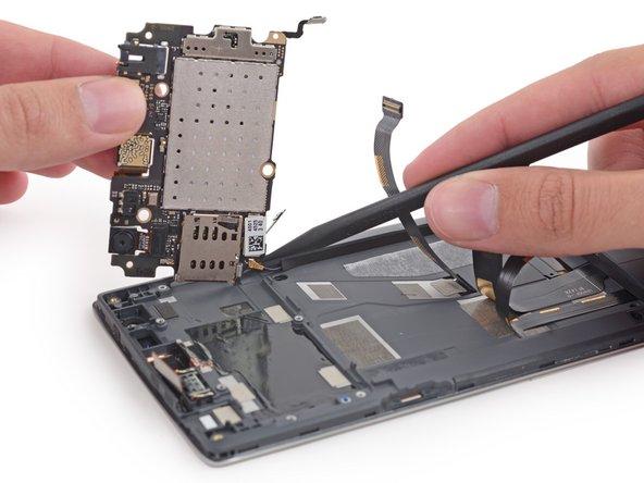 OnePlus One Teardown IFixit