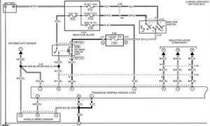 help tcmwiring plug 06 mazda3 23 tcml32e tcm K  2004