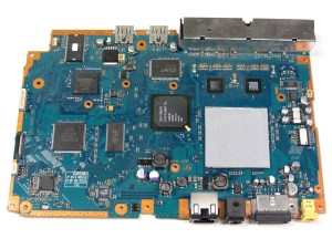 PlayStation 2 Slimline Motherboard Replacement  iFixit Repair Guide