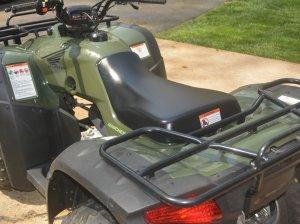 20042006 Honda Rancher 350 Four Wheeler Carburetor Repair
