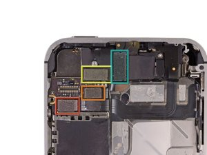 How to Fix iPhone 4S WiFi Grayed Out  iFixit Repair Guide