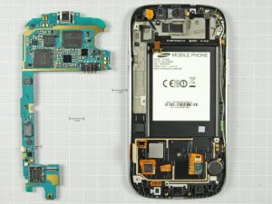 Samsung Galaxy S III Teardown  iFixit