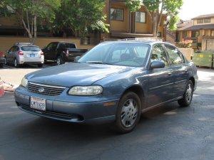 19972003 Chevrolet Malibu Troubleshooting (1997, 1998, 1999, 2000, 2001, 2002, 2003)  iFixit