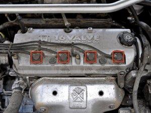 19982002 Honda Accord Distributor Cap Replacement (1998, 1999, 2000, 2001, 2002)  iFixit