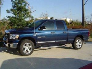 20022008 Dodge Ram Repair (2002, 2003, 2004, 2005, 2006