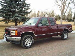 19881998 GMC Pickup Repair (1988, 1989, 1990, 1991, 1992, 1993, 1994, 1995, 1996, 1997, 1998