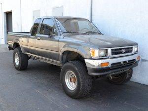 19891994 Toyota Pickup Repair (1989, 1990, 1991, 1992, 1993, 1994)  iFixit