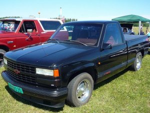 19881998 Chevrolet Pickup Repair (1988, 1989, 1990, 1991