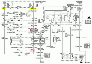 Wiring diagram 2000 grand prix  19972003 Pontiac Grand Prix  iFixit