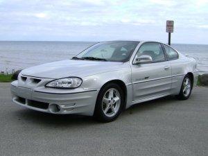 19992005 Pontiac Grand Am Repair (1999, 2000, 2001, 2002