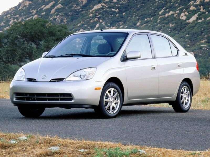 1997 2000 Toyota Prius Repair 1997 1998 1999 2000 Ifixit