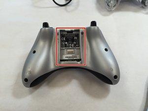 Xbox 360 Wireless Controller Repair IFixit