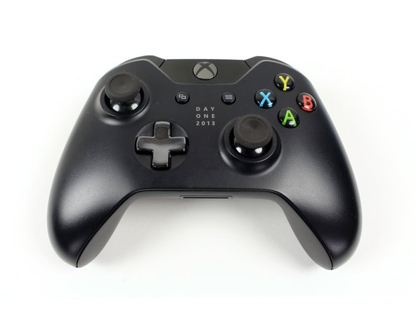 Xbox One Wireless Controller Troubleshooting IFixit