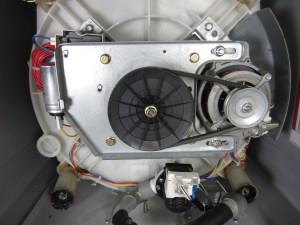 Kenmore 110 Series Washing Machine Drive Belt Replacement  iFixit Repair Guide