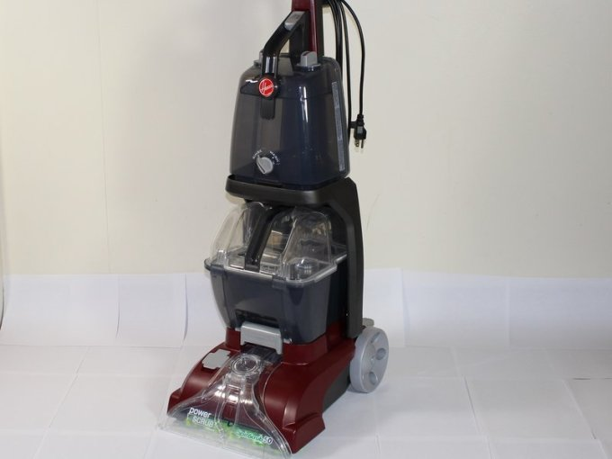 Hoover Power Scrub FH50150   iFixit Hoover Power Scrub FH50150