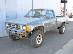 19841988 Toyota Pickup Repair (1984, 1985, 1986, 1987, 1988)  iFixit