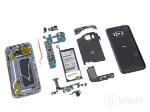 Samsung Galaxy S7 Teardown  iFixit