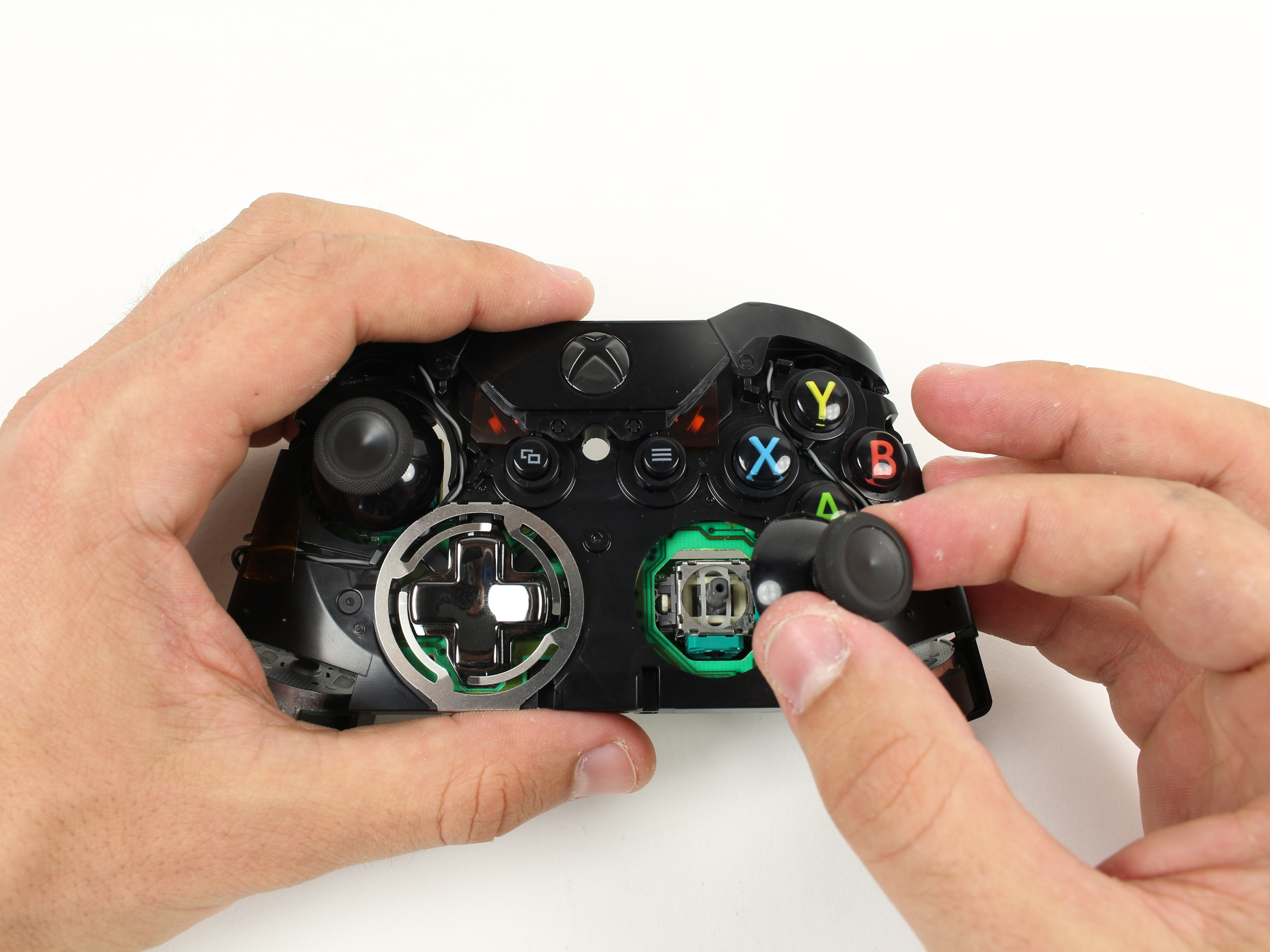 Xbox One Wireless Controller Thumbstick Replacement
