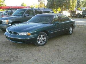 19921999 Pontiac Bonneville Repair (1992, 1993, 1994, 1995, 1996, 1997, 1998, 1999)  iFixit